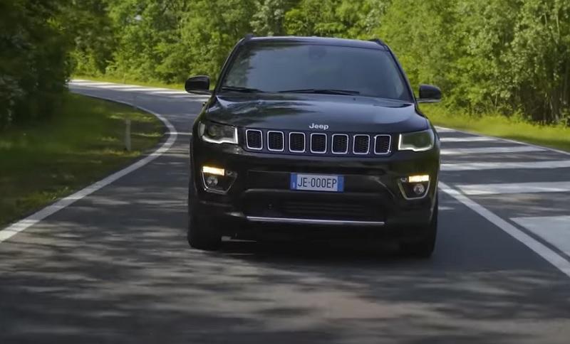 Preco Jeep Compass 2021 Preco Carro