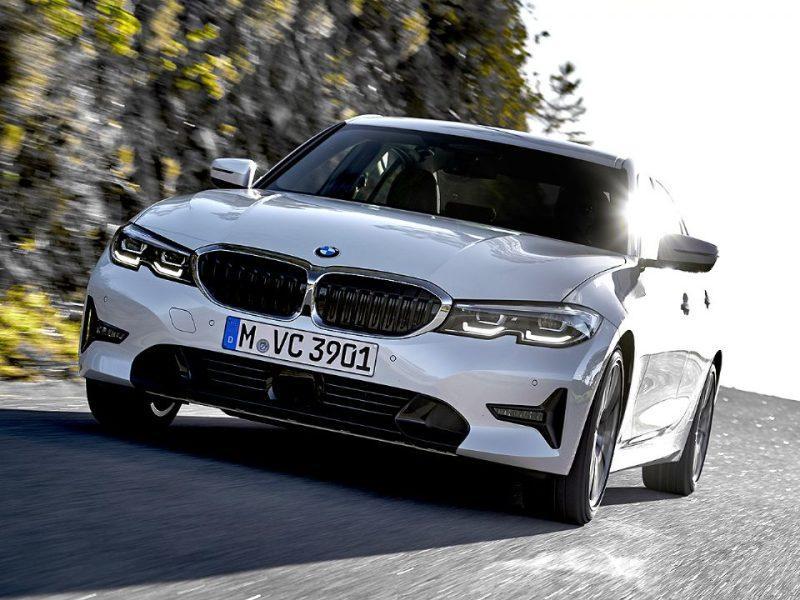 BMW 320i Sport GP 2021